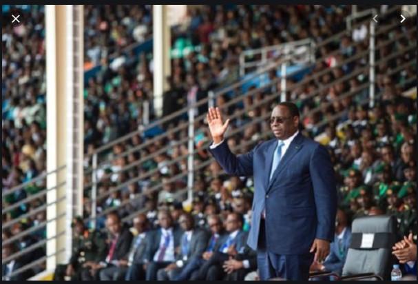 VIDÉO: Macky Sall console les « Lionnes » : 10 millions et un appartement à Diamniadio pour chacune