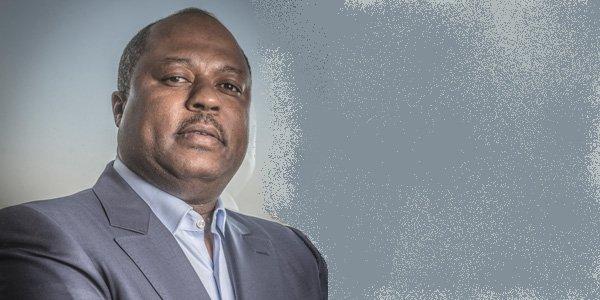 Gisements du Delta de la Cuvette au Congo  : qui est Claude Wilfrid Etoka, PDG de SARPD Oil et de PEPA  ?