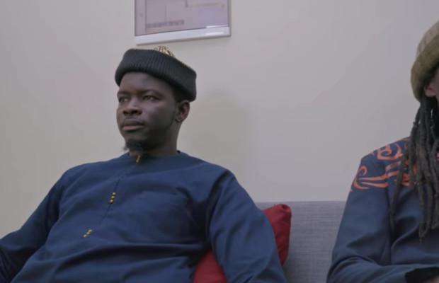 Clip : Ndongo-D (Daara J Family) dénonce l'indiscipline des Sénégalais