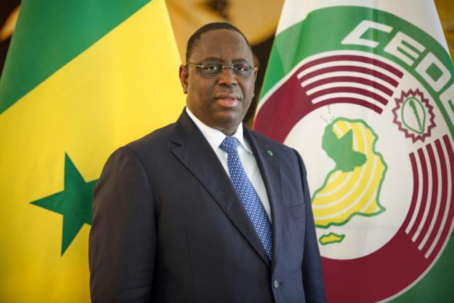 "Attaque ""jihadiste"" au Burkina: Macky Sall condamne fermement"