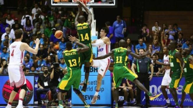 Les Lions du basket menacent de boycotter le Mondial. La raison !