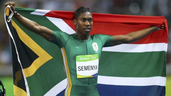 Athlétisme: Caster Semenya, dix ans de victoires et de controverses