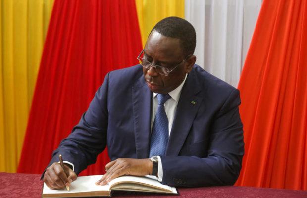 Sommet du G7 à Biarritz : Pourquoi Macron a invité Macky Sall, Kagamé, Kaboré et Al-sissi…