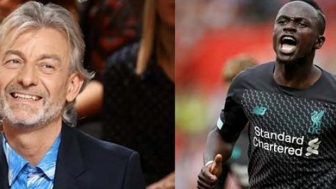"""""""Sadio Mané, Ballon d'or"""": Gilles Verdez met la pression sur France football"""