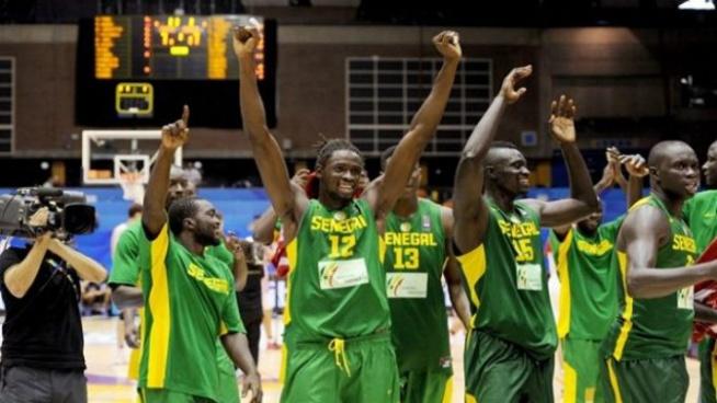 Affaire de primes des Lions du basket: la précision de la Fédération