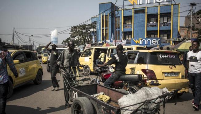 RDC: où sont passés 15 millions de dollars destinés aux compagnies pétrolières?