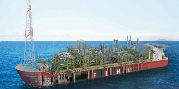 Hydrocarbures : un financement américain de 5 milliards de dollars pour le GNL mozambicain