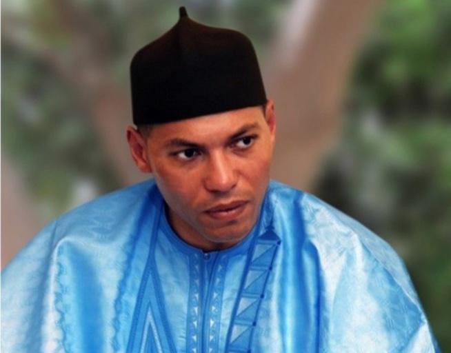 Pds: « Karim Wade avait menacé de démissionner »