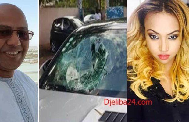 Couple: Il s'en prend au véhicule de l'amant de sa femme, Aminata Cissé admet son adultère avec son copain