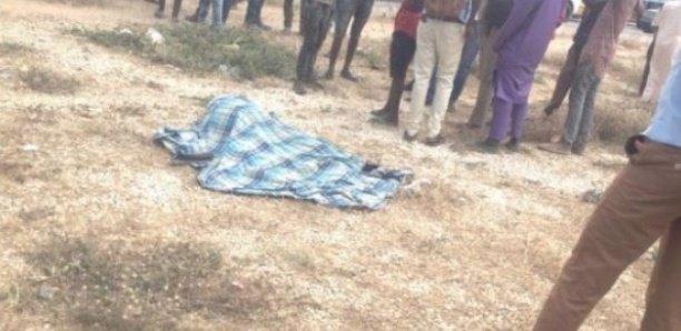 Diamniadio : Un talibé meurt dans un bassin