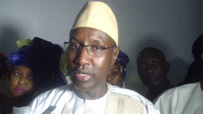 Mamour Diallo sur l'affaire des 94 milliards : « rien de tout cela n'est vrai »
