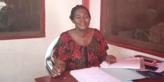 Agathe Attoungbré, l'ivoirienne qui règne en maître sur Ouaga