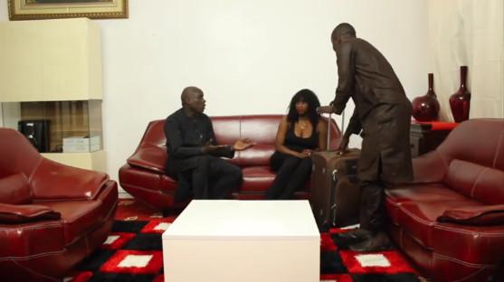 Suivez votre série SOS LOVE: saison 1 Épisode 5( Youssou – Anta) Youssou dos au mur s'en sortira-t-il ?