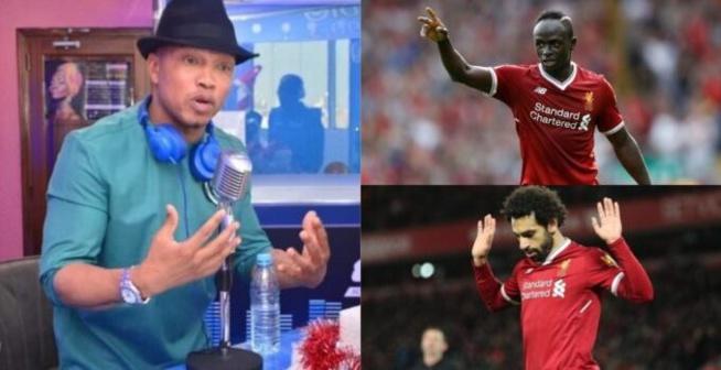 El Hadji Diouf tranche entre Salah et Sadio Mané pour le FIFA The Best