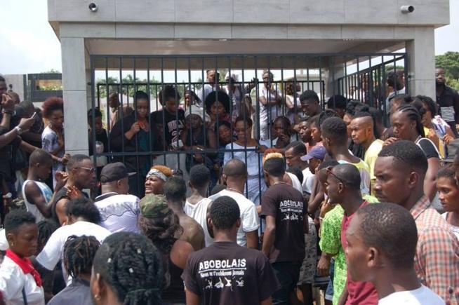 Côte d'Ivoire : Il y a 2 ans, le corps de DJ Abobolais avait aussi été déterré comme DJ Arafat