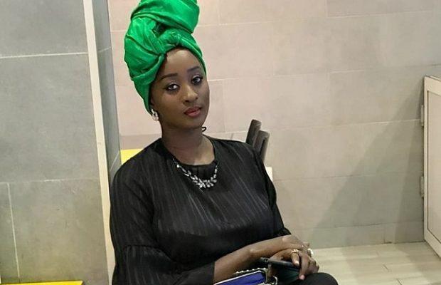 Admirez le Sagnsé à couper le souffle de Nafi l'épouse de MOMO