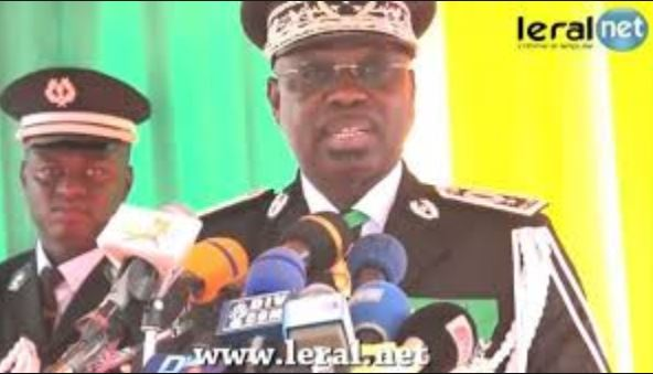 Gendarmerie: Succession du Général Cheikh Sène, trois prétendants déclarés