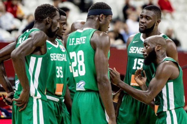 Basket - Mondial 2019: Battu par la Jordanie (79-77), le Sénégal quitte la compétition par la petite porte