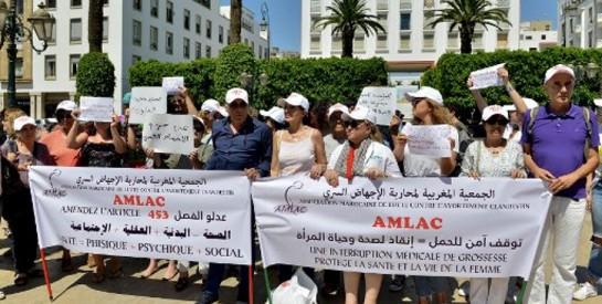 """Maroc: Une journaliste en prison pour """"avortement"""""""