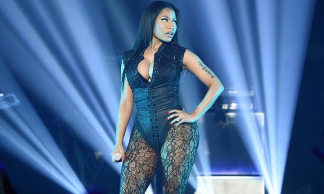 """Nicki Minaj présente ses excuses après avoir annoncé sa retraite de manière """"brutale"""""""