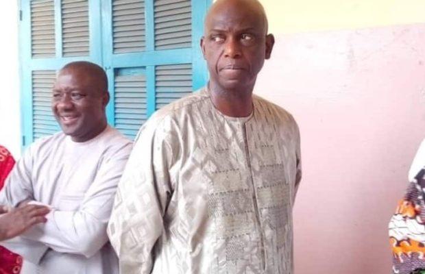 SUCCESSION DU PRÉSIDENT MACKY SALL : Mansour Faye juge le débat prématuré