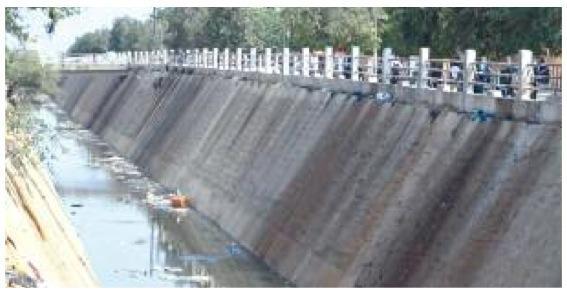 Le Connecteur des eaux usées de Fann détruit : Le DG de l'Onas, Lasana Gagny Sakho parle de plusieurs milliards de FCfa pour sa réparation
