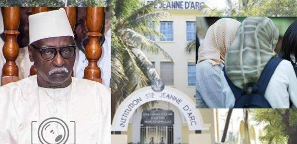 Serigne Mbaye Sy : « Ils interdisent le voile dans leur école et pourtant ils portent leur croix et vont partout»