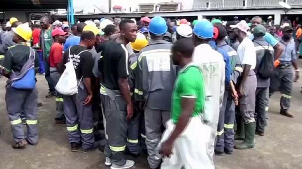 Réclamation de mois d'arriérés de salaires: La Direction générale du Port de Dakar précise et s'en lave les mains