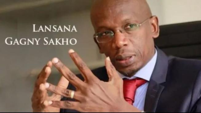 Inondation à Dakar : Lassana Gagny Sakho, Dg Onas s'explique !