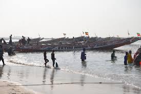 Joal : Un pêcheur disparait en mer