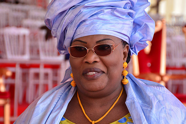 Remplacement d'Ousmane Tanor Dieng à la tête du HCCT : Le Président de Sall penserait à Aminata Mbengue Ndiaye