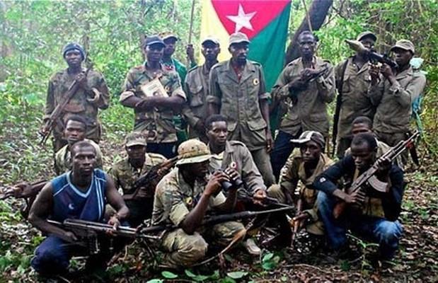 Nécrologie : Ousmane Niantang Diatta, ex-chef rebelle du Mouvement des forces démocratiques de Casamance (Mfdc), est décédé