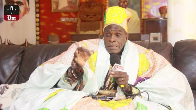 » HG du Sénégal  » Après Ahmet Khalifa Niass, le Jaraaf Youssou Ndoye tire sur Iba Der et menace