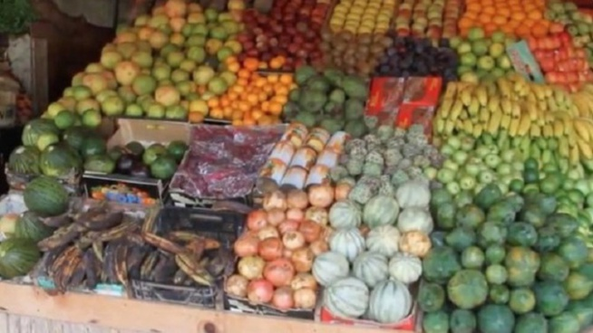 Petit Commerce: Un territoire guinéen au Sénégal