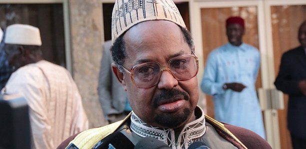 Attaques contre Maodo : Tivaouane met en garde Ahmed Khalifa Niass