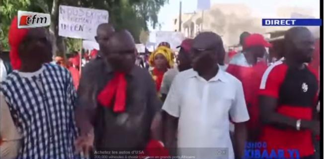 Tivaouane Peul: Les propriétaires de maisons démolies se radicalisent