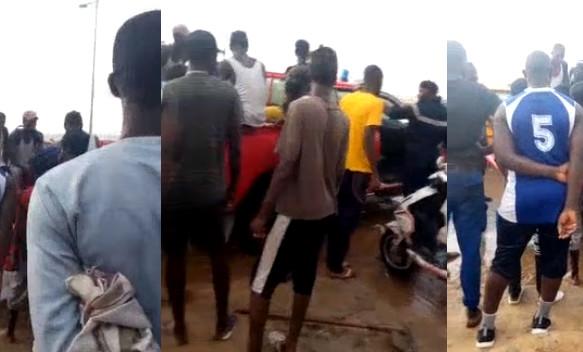 Paratonnerres à Dakar : L'absence de compétences en électricité dans la construction des immeubles, exposent les populations