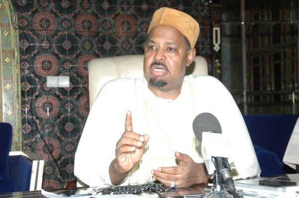 Khalife général des Tidjanes : Dr Ahmed Khalifa Niasse appelle Macky Sall à reconnaître officiellement Thierno Amadou Tidjane Ba