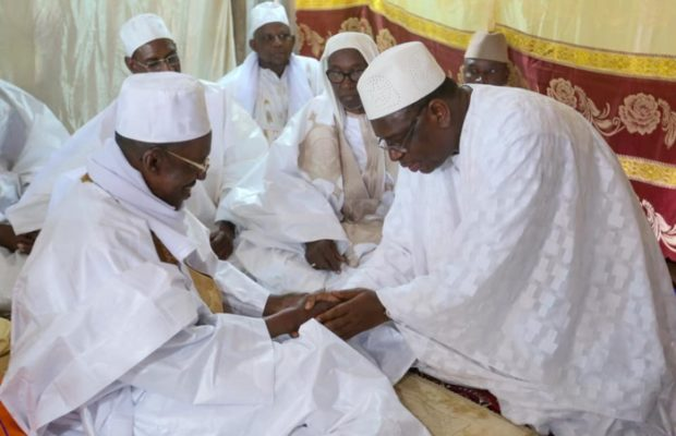 Présentation de condoléances : Le président Macky Sall à Médina Gounass demain.