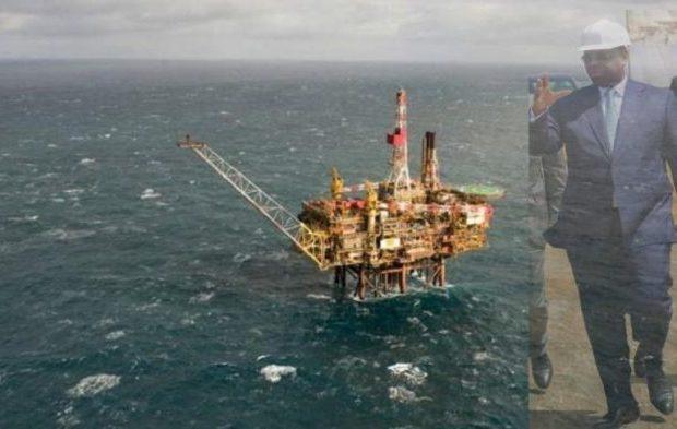 Audio – tout sur le pétrole: les explications détaillées de Serigne Mboup