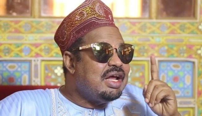Ahmed Khalifa Niasse : « Le voile n'est pas obligatoire en islam »