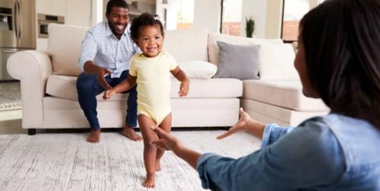 Quelle est l'utilité des chaussures pour bébé et le jeune enfant ?: Conseil de l'Ostéopathe