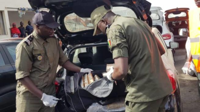 Lutte contre la drogue: En remplacement de l'Ocrtis, Macky Sall crée un parquet spécial