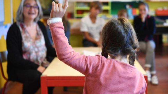 En France, les élèves handicapés encore exclus des bancs de l'école