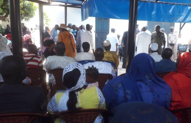 Drame îlot Sarpan : La levée des corps des victimes ce matin à l'hôpital Principal
