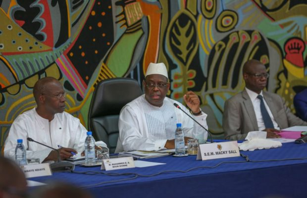 Macky Sall prône un audit national des établissements recevant du public