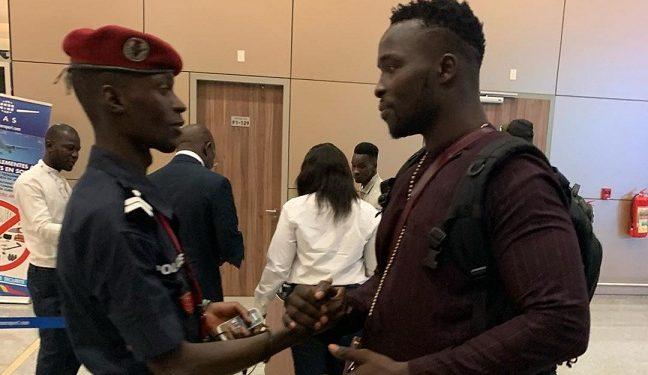 Aéroport de Dakar-Blaise Diagne: Siteu en « guest star »