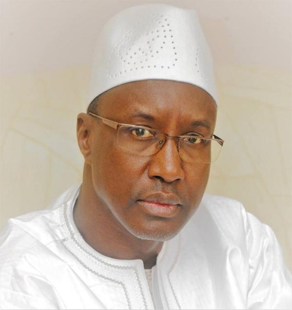 Destruction de la maison de Me Moussa Bocar Thiam: Mamour Diallo accusé, menace