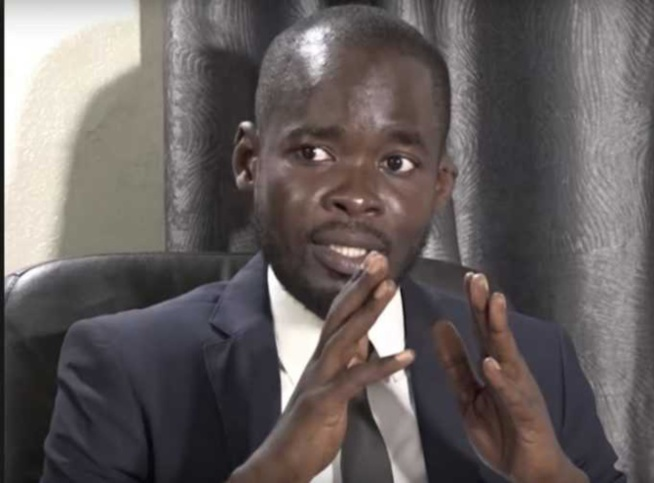 Prétendue affaire de détournement de deniers publics : Le forum du justiciable invite Ousmane Sonko à s'expliquer sur les intérêts qu'il aurait sur l'affaire du Titre foncier 1451/R