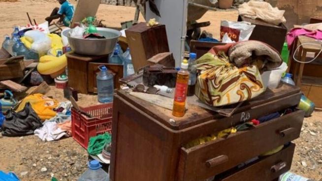 Rebondissement dans l'affaire de la maison de Me Moussa Bocar Thiam aux Almadies